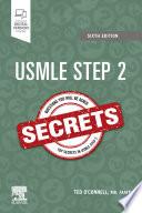 USMLE Step 2 Secrets E Book