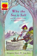 Why the Sea Is Salt Book