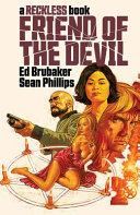 link to Friend of the devil : a Reckless book in the TCC library catalog