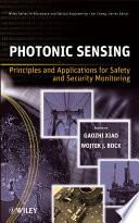 Photonic Sensing