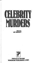 Celebrity Murders