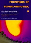 Frontiers of Supercomputing II