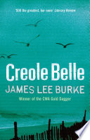 Creole Belle Book