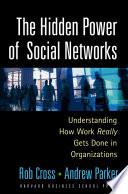 The Hidden Power of Social Networks