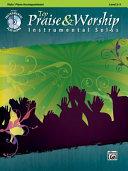 Top Praise & Worship Instrumental Solos