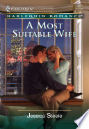 A Most Suitable Wife  Mills   Boon Cherish  Book