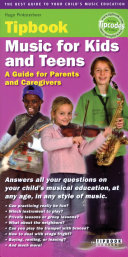 Tipbook Music for Kids and Teens