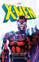 Pdf Marvel Classic Novels - X-Men: The Mutant Empire Omnibus Telecharger