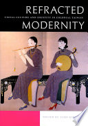Refracted Modernity PDF Book