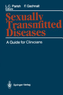 Pdf Sexually Transmitted Diseases