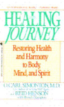 The Healing Journey Book PDF