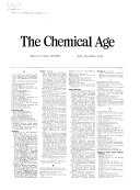 The Chemical Age Book