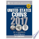 Handbook of United States Coins 2017