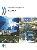 OECD Urban Policy Reviews  Korea 2012