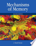 Mechanisms Of Memory Book PDF