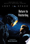 Lost in Space  Return to Yesterday