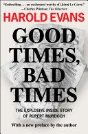Good Times, Bad Times [Pdf/ePub] eBook