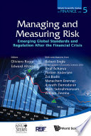 Managing and Measuring of Risk