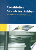 Constitutive Models for Rubber