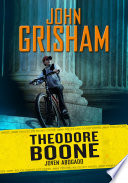 Joven abogado  Theodore Boone 1  Book