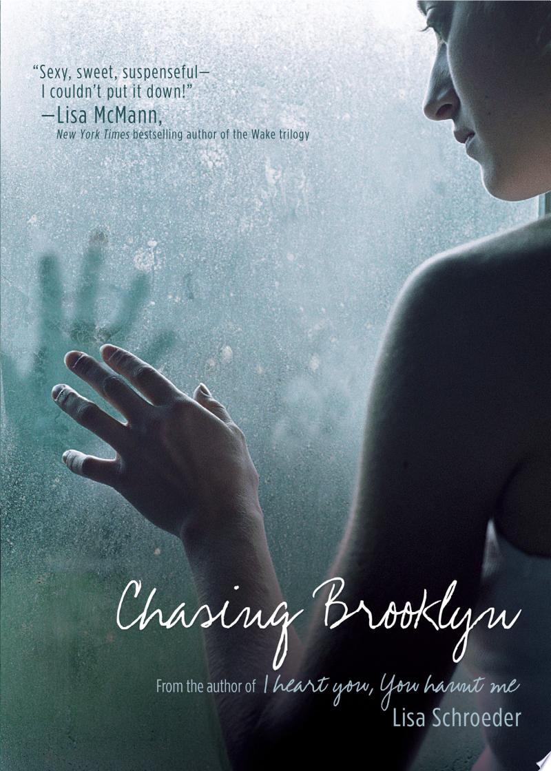 Chasing Brooklyn poster