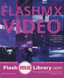 Flash MX Video