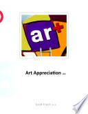 Art Appreciation Workbook Book