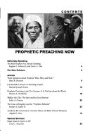 The African American Pulpit