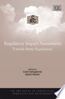 Read Online Regulatory Impact Assessment For Free