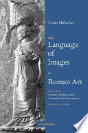 The Language of Images in Roman Art Book