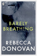 Barely Breathing (The Breathing Series #2) banner backdrop