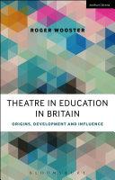 Theatre in Education in Britain
