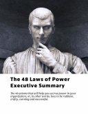 The 48 Laws of Power Executive Summary Pdf/ePub eBook