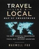 Travel Like a Local   Map of Swakopmund