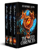 The Fated Chronicles Books 1-3 (Awaken: Heirs of Magic / Shifting: Prophecy of Fire / Embrace: Trials of Initiation) Pdf/ePub eBook