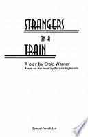 Strangers on a Train