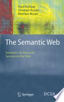 The Semantic Web Book PDF