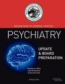 The Massachusetts General Hospital Psychiatry Update And Board Preparation Book PDF