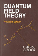 Cover of Quantum Field Theory