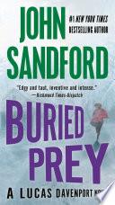 Buried Prey Book