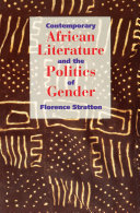 Contemporary African Literature and the Politics of Gender Pdf/ePub eBook