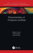 Phytochemistry of Tinospora cordifolia