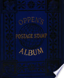 Album and catalogue of British   foreign postage stamps  revised  corrected  and brought up to the present time  by dr  Viner