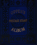 Album and catalogue of British & foreign postage stamps, revised, corrected, and brought up to the present time, by dr. Viner