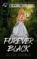 Forever Black - Clean Version Pdf/ePub eBook