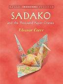Sadako and the Thousand Paper Cranes (Puffin Modern Classics) Pdf/ePub eBook