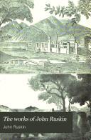 The Works of John Ruskin  Modern painters  v 1 5