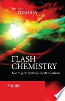 Flash Chemistry Book