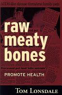 Raw Meaty Bones Pdf/ePub eBook