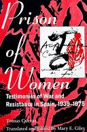 Prison of Women Pdf/ePub eBook